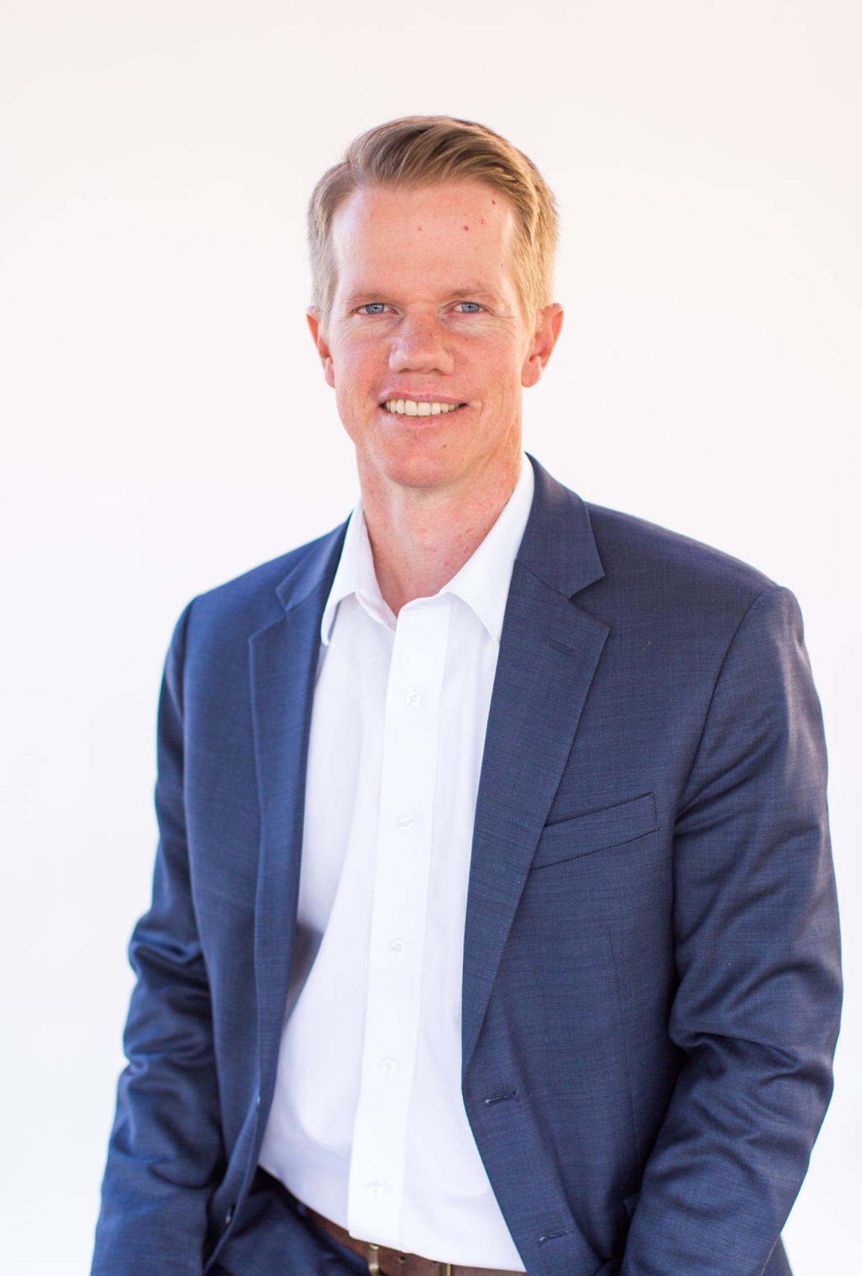 Adam Wright, MBA